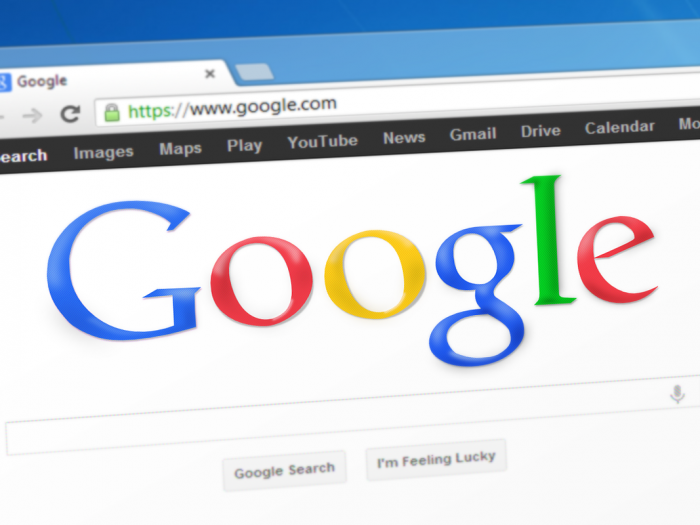 Google Search Engine Updates