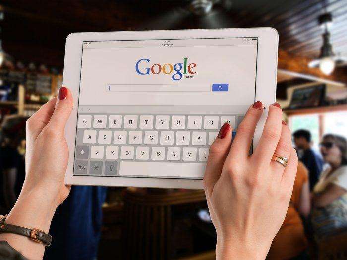 Google Core Algorithm
