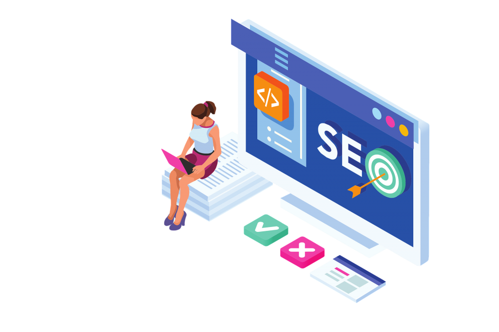 Ecommerce SEO optimization