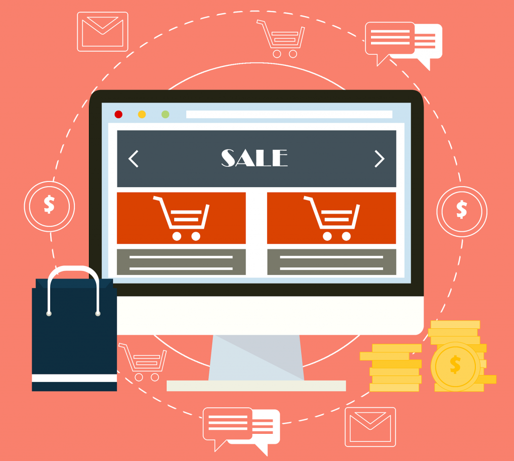 SEO for ECommerce Product Pages